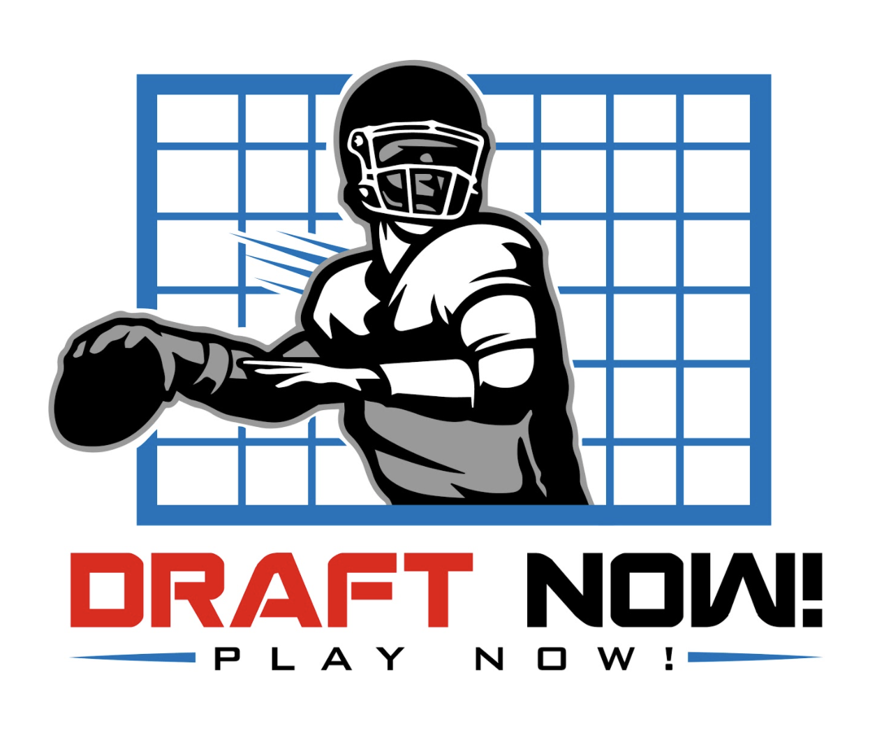 Draft Now! Play Now!
